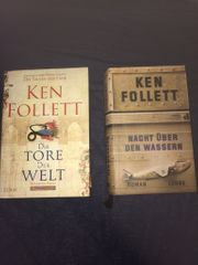 Ken Follett Hardcover Bücher