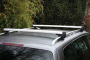 Original VW Dachgrundträger passender Ski-