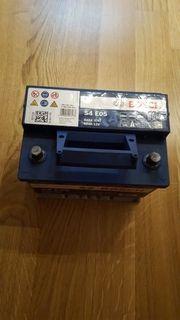Autobatterie Bosch S4 E05