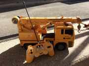LKW Ferngesteuert Jamara RC-Truck