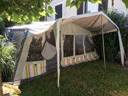 Familienzelt Zelt