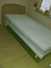 Einzelbett Seniorenbett Krankenbett