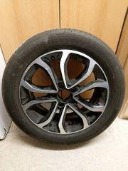 Sommer Reifen Felge Mercedes Benz