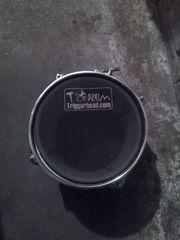 Schlagzeug Hardware Elektronik