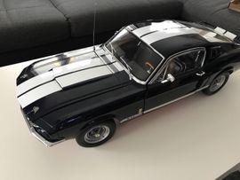 Bild 4 - Deagostini Mustang Ford 1 8 - Köln Wahn