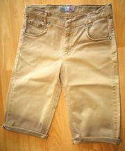 Kurze Jeans gr 176 u