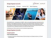 Design Engineer m w d
