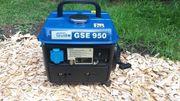 Stromerzeuger Güde GSE 950