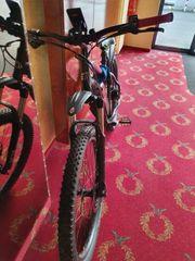 Fischer e-bike fahrrad 27 5