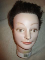 Frisuren Kopf - Mann