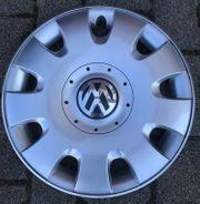 ORIGINAL VW VOLKSWAGEN Radkappe 15