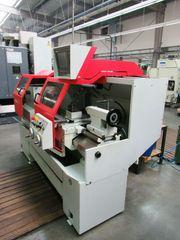 CNC Zyklen Drehmaschine DMT-KERN