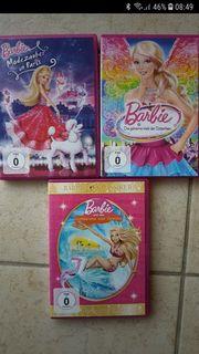 DVD s Bibi Blocksberg und