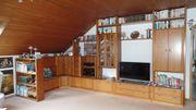 Wohnzimmermöbel aus Kirschbaum