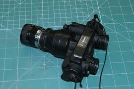 Optik - Nachtsichtgerät binokular Restlichtverstärker GEN 2