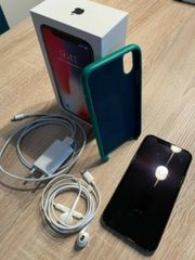 Iphone X 256 GB Grau