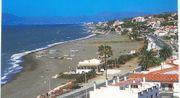 Andalusien App mit Pool und