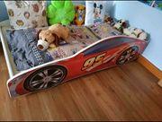 Kinderautobett 60x180cm