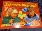 Schmetterlingspiel