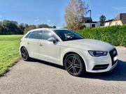 Audi A3 SB 1 6