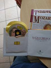LA Gran Musica classical collection