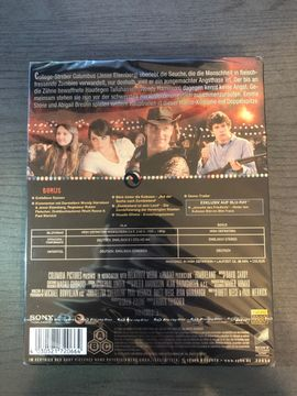 CDs, DVDs, Videos, LPs - Zombieland Steelbook Neu