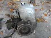 Messerschmitt Kabinenroller Motor Sachs 200ccm
