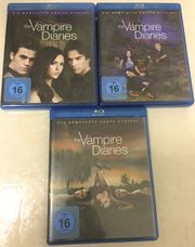 Vampire Diaries Staffel 1 2