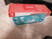 Nintendo switch lite pro controller