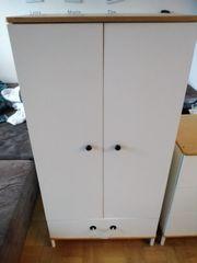 2 teiliger Ikea Kleiderschrank