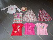 Mädchen Sommerbekleidung Größe 128-128 134