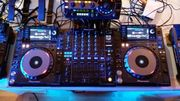 Pioneer DJM 900 NXS 2x