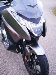 Honda Integra NC750D