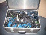 Kabel XLR Klinke und Lautsprecher