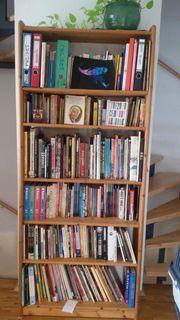 Bücherregale Handarbeit von Möbel-Designer bzw