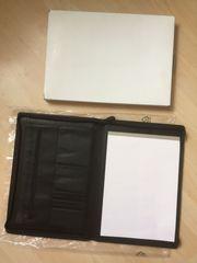 Hochwertige Schreibmappe -NEU-