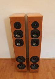 Vianna Acoustics Lautsprecher
