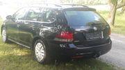 VW Golf Kombi Diesel 1