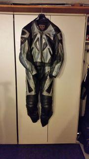 Motorrad Lederkombi Herren - Marke IXS