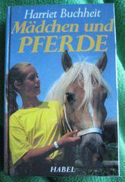 Schöne Pferdegeschichte Mädchen und Pferde