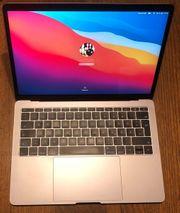 13-inch MacBook Pro Baujahr 2019