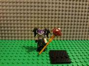 Minifigur Ninjago Ultra Violet mit