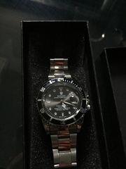 Edelstahl xelor Armbanduhr