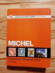 MICHEL Briefmarkenkatalog