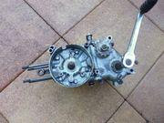 Kreidler Florett LF LH Motor