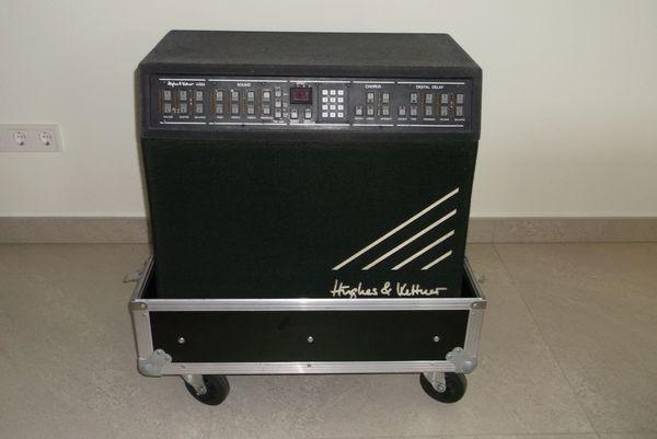 Hughes Kettner AS 64 Hybrid-Gitarrenamp