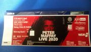 Konzert Ticket Peter Maffay in
