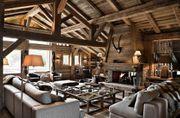 Holzhäuser im Rustikal Stil