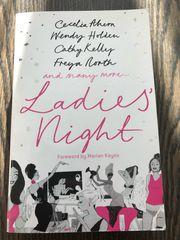 Ladies Night englisches Buch