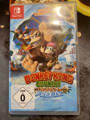 Switch Spiel Donky kong neuwertig